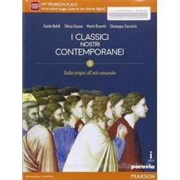 CLASSICI NOSTRI CONTEMPORANEI 1  Vol. 1