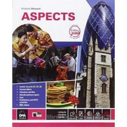 ASPECTS - VOLUME + EASY BOOK (SU DVD) + EBOOK  Vol. U