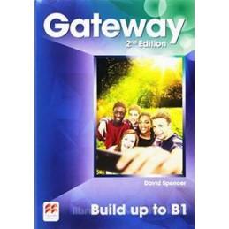 GATEWAY B1   2ED INTL - ITALY PK STUDENT`S BOOK + WORKBOOK+OWB+DIGITAL SB+DIGITAL CONTENTS Vol. U
