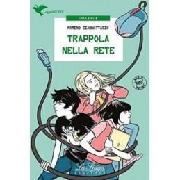 TRAPPOLA NELLA RETE  Vol. U