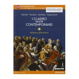 CLASSICI NOSTRI CONTEMPORANEI 3  Vol. 3