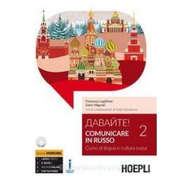 COMUNICARE IN RUSSO. VOL. 2
