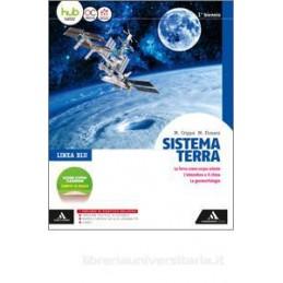 SISTEMA TERRA LINEA BLU VOLUME UNICO 1° BN Vol. U