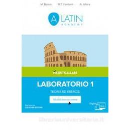 ALATIN LABORATORIO 1  Vol. 1