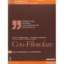 CON-FILOSOFARE 2  Vol. 2