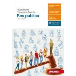 RES PUBLICA 3ED  - VOLUME UNICO (LDM)  Vol. U
