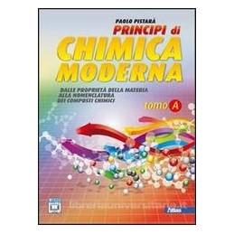 PRINCIPI DI CHIMICA MODERNA A