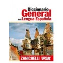 VOX DICCIONARIO GENERAL LENGUA ESP