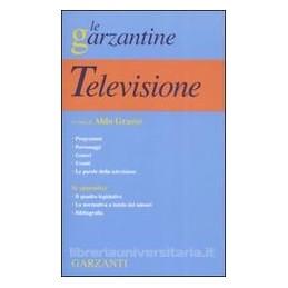 ENCICLOPEDIA DELLA TELEVISIONE