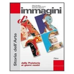 IMMAGINI D`ARTE  STORIA DELL`ARTE +36 SC