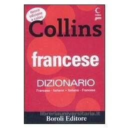 FRANCESE, GEM 2 COLORI