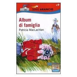 ALBUM DI FAMIGLIA