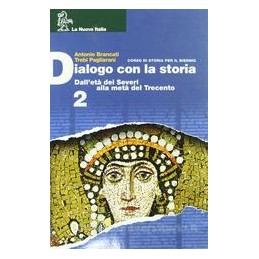 DIALOGO CON LA STORIA 2 X BN