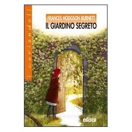 GIARDINO SEGRETO (MEDAGLIA)