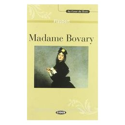MADAME BOVARY (GALLINA) +CD