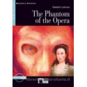 PHANTOM OF THE OPERA +CD