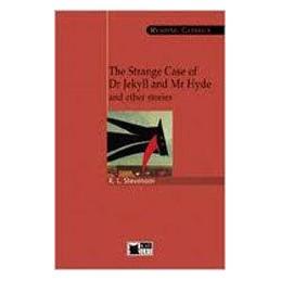 STRANGE CASE OF DR JEKYLL (FALINSKI) +CD