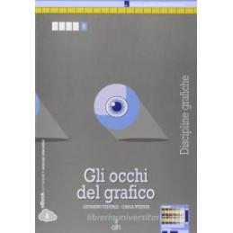 OCCHI DEL GRAFICO X 5 +PDF