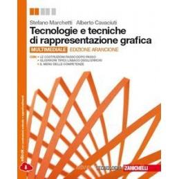 TECNOLOGIE E TECNICHE RAPPR.GRAF.ARANCIO
