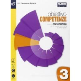 OBIETTIVO COMPETENZE 3 +QUAD.3