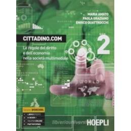 CITTADINO.COM 2 X BN