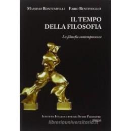 TEMPO DELLA FILOSOFIA (IL)