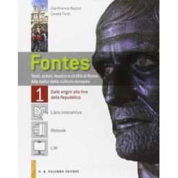 FONTES 1 +LABOR VERTENDI