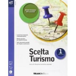 SCELTA TURISMO 1 SET MAIOR