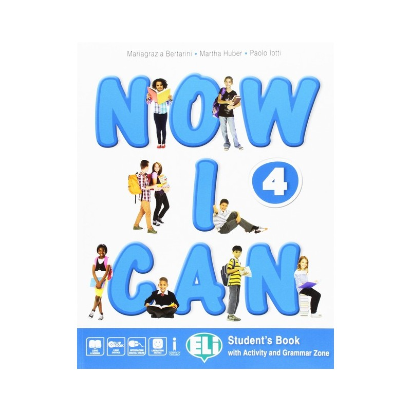 NOW I CAN 4  VOL. 4
