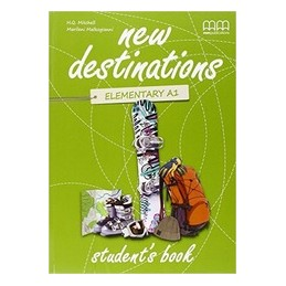 NEW DESTINATIONS ELEMENTARY PACK  Vol. 2