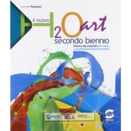 H2O ART SECONDO BIENNIO Vol. U