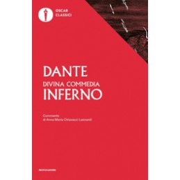 DIVINA COMMEDIA. INFERNO (LA)