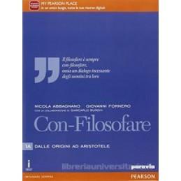 CON-FILOSOFARE 1  Vol. 1