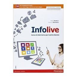 INFO LIVE  Vol. U