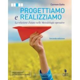 PROGETTIAMO E REALIZZIAMO 2ED. - VOLUME U (LDM)  Vol. U
