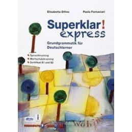 SUPERKLAR! EXSPRESS