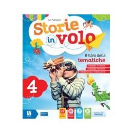 STORIE IN VOLO 4  Vol. 1