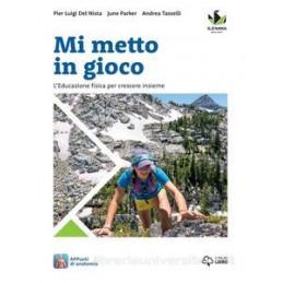 MI METTO IN GIOCO  Vol. U