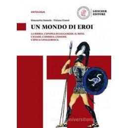 MONDO DI EROI  Vol. U