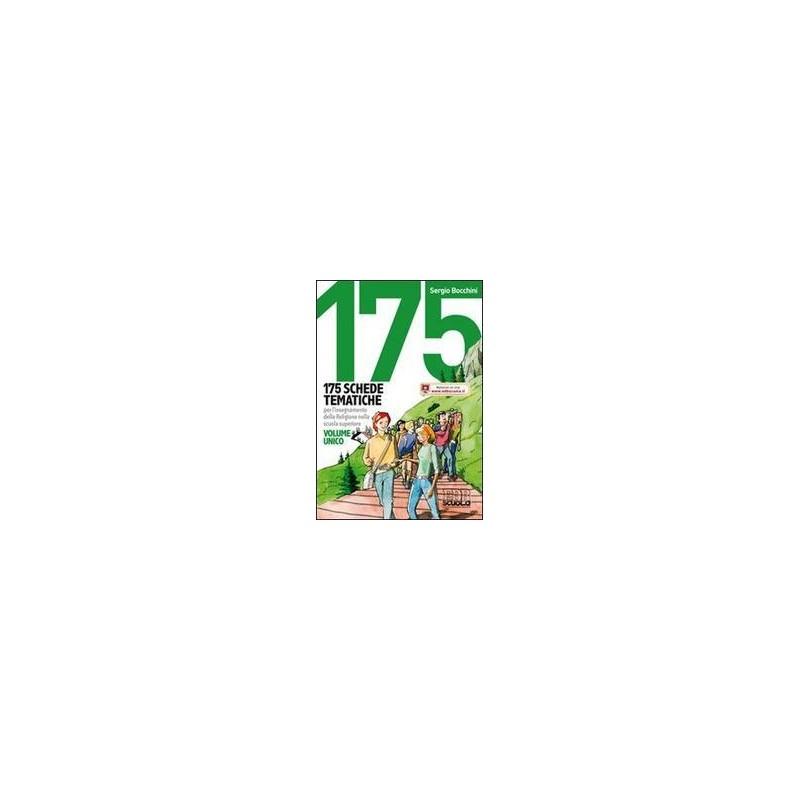 175 SCHEDE TEMATICHE