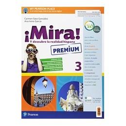 Â¡MIRA! 3 PREMIUM  Vol. 3