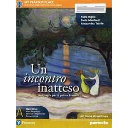 UN INCONTRO INATTESO A + SCRITTURA  Vol. 1
