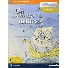 UN INCONTRO INATTESO C  Vol. 3