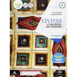CIVITAS VOLUME 2 VOL. 2