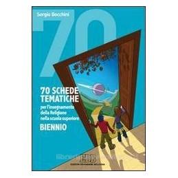 70 SCHEDE TEMATICHE X BN
