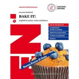 BAKE IT!+CDROM  Vol. U