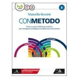 CON METODO VOLUME + SCRITTURA + VADEMECUM