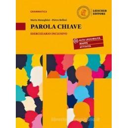 PAROLA CHIAVE ESERCIZIARIO INCLUSIVO