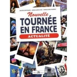 NOUVELLE TOURNEE EN FRANCE