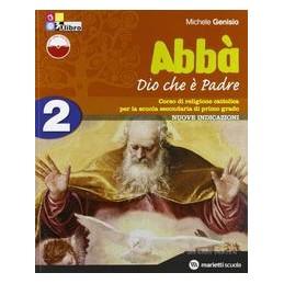 ABBA` DIO CHE E` PADRE 2 +VERIF.+LIB.DIG
